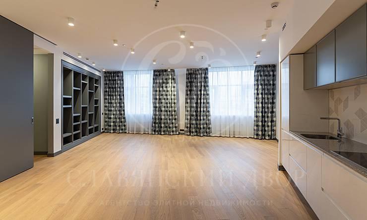 На продажу предлагаются апартаменты вжилом комплексе «Звезды Арбата»