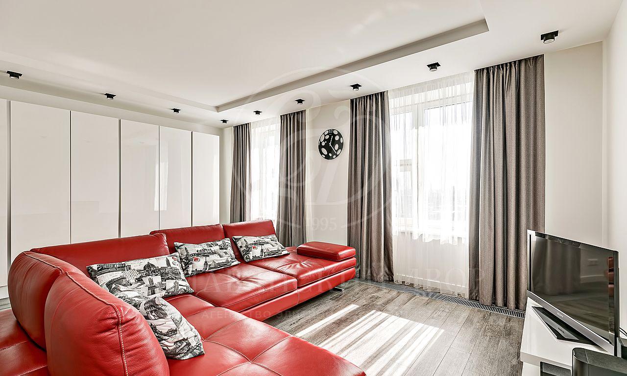 Продажа квартиры, Карамышевская наб