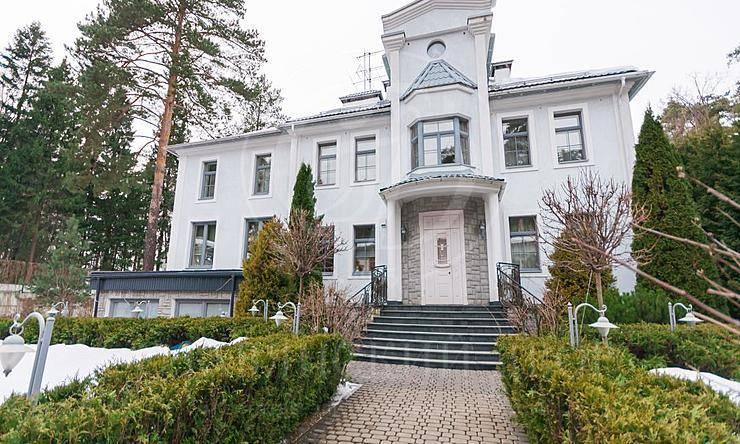 На продажу дом впоселке Переделкино