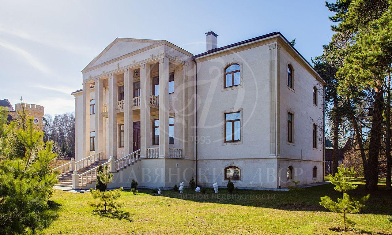 На продажу дом впоселке Любушкин хутор
