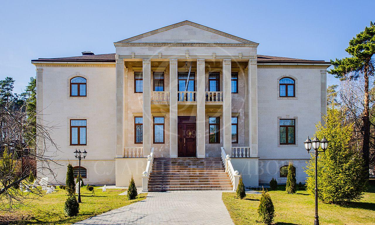 Варенду дом впоселке Любушкин хутор