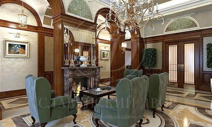 Продажа квартиры, Погодинская
