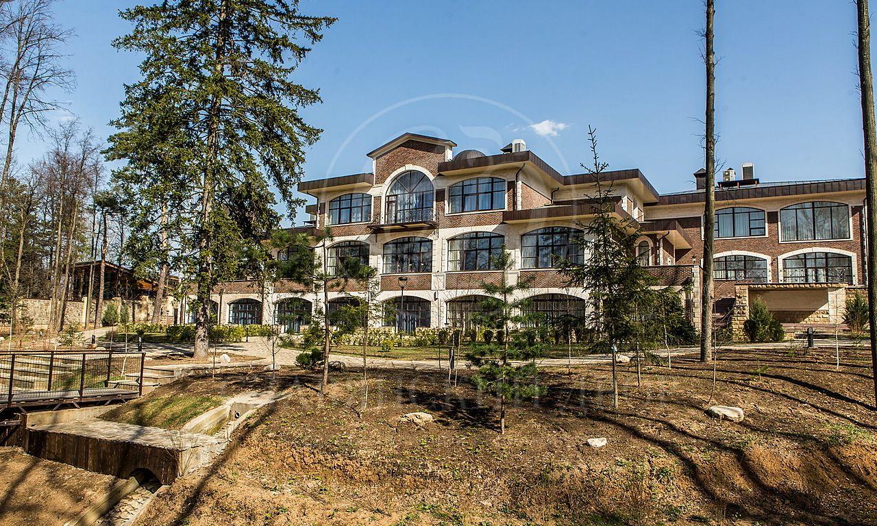 На продажу дом впоселке Сареево Большое