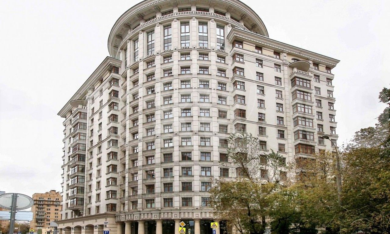 Продажа квартиры, Малый Новопесковский пер