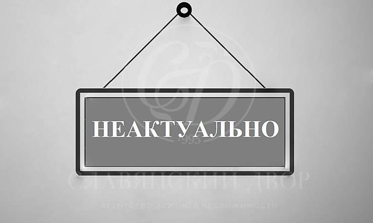 Продажа участка впоселке Горки-2, Рублево-Успенское шоссе
