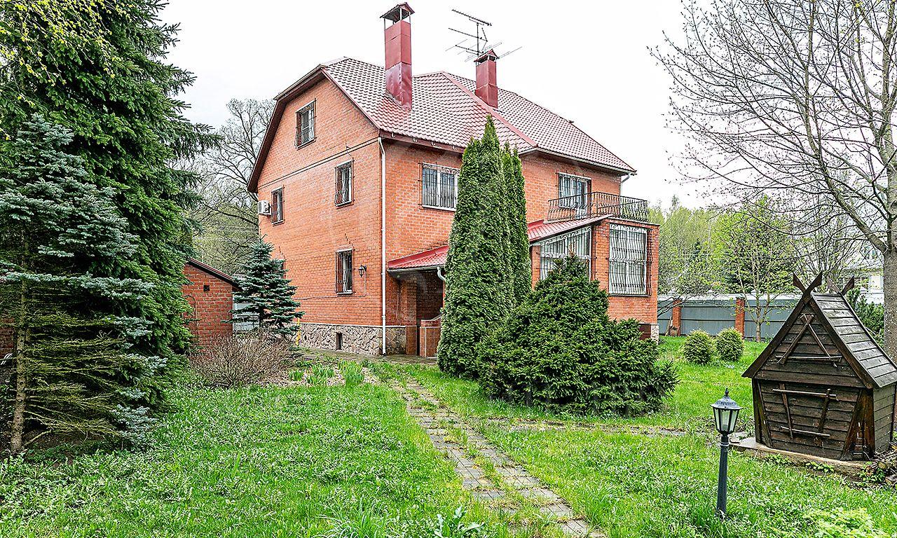 На продажу дом впоселке Таганьково-2