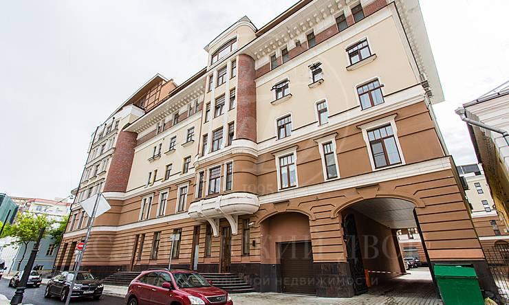 Аренда квартиры, Лаврушинский пер