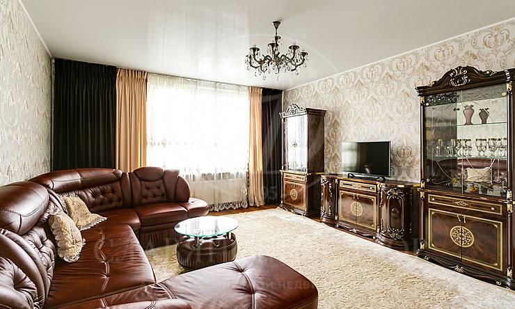 Аренда квартиры вэлитном доме на севере Москвы!