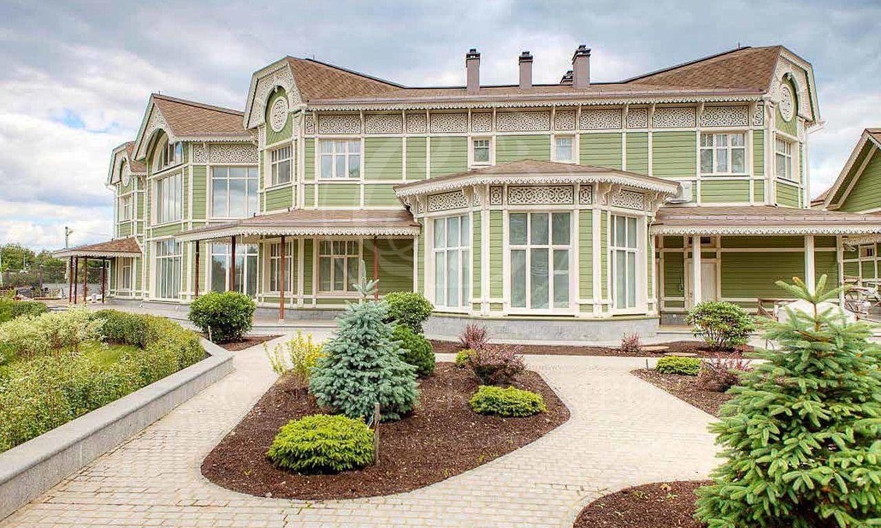 На продажу дом впоселке Истра