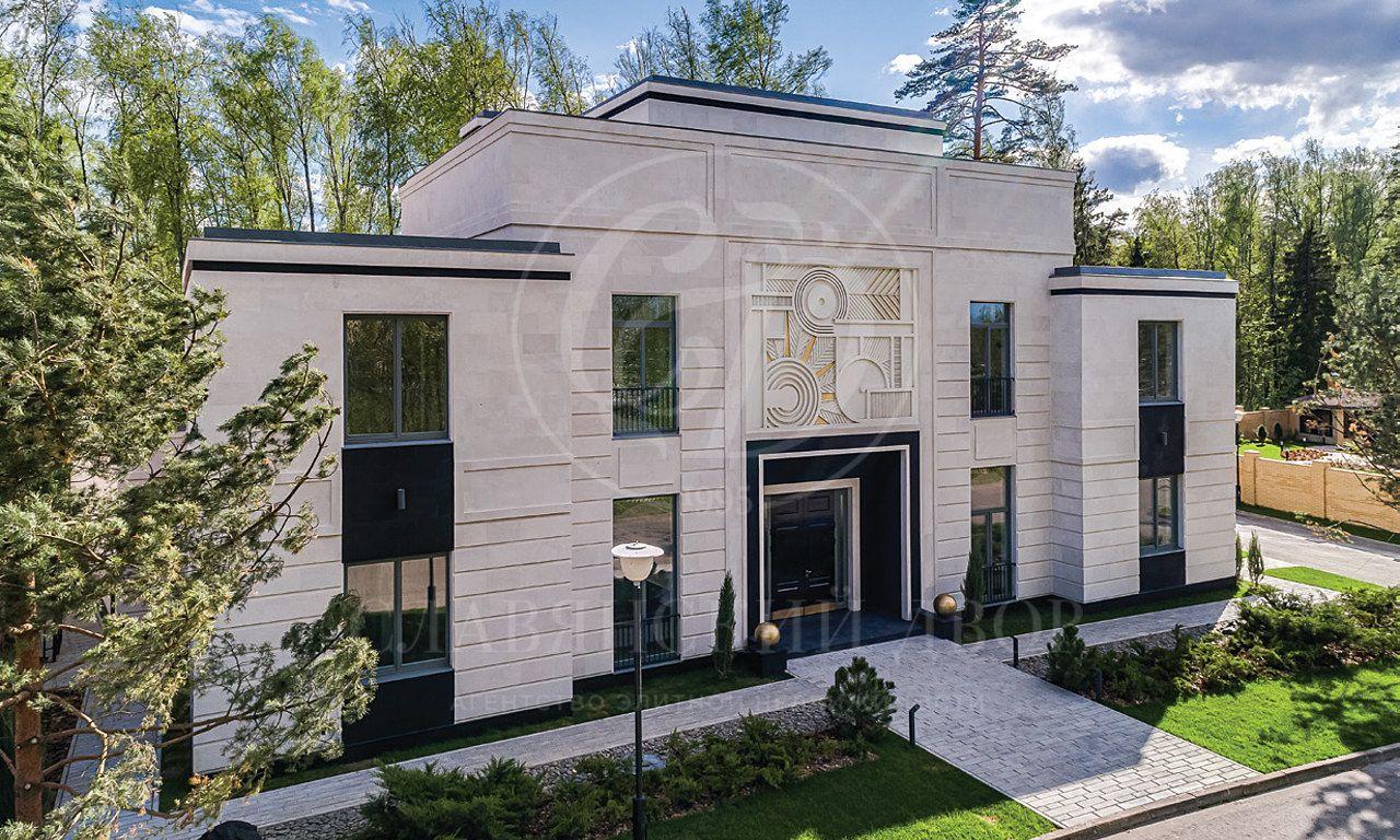 На продажу дом впоселке Сареево Малое