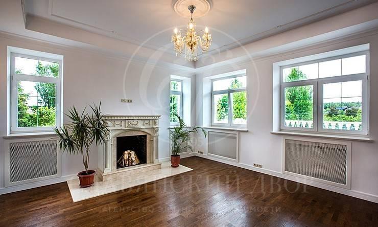 На продажу дом впоселке Гринфилд