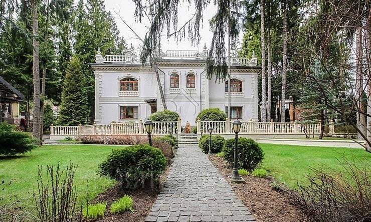 Варенду дом впоселке Покровский лес