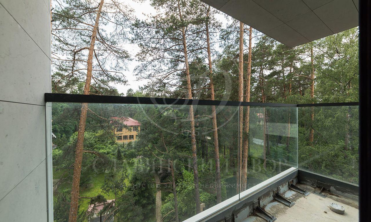 На продажу квартира впоселке Level Barvikha Residence