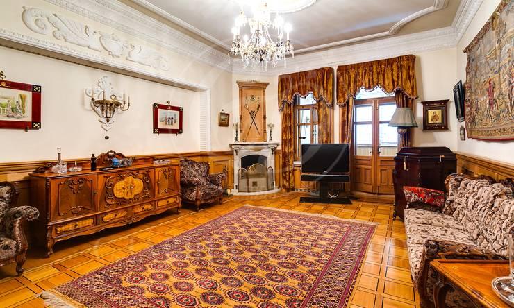 Квартира на Солянке