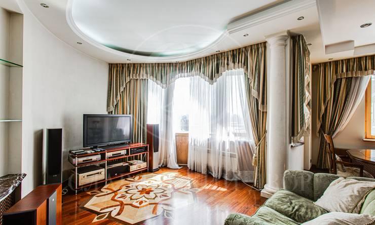 Квартира на Можайском шоссе дом 2