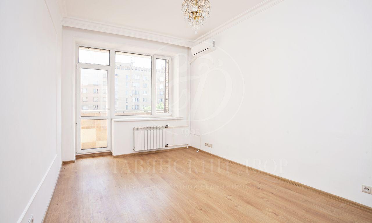 Аренда квартиры вБольшом Афанасьевском переулке