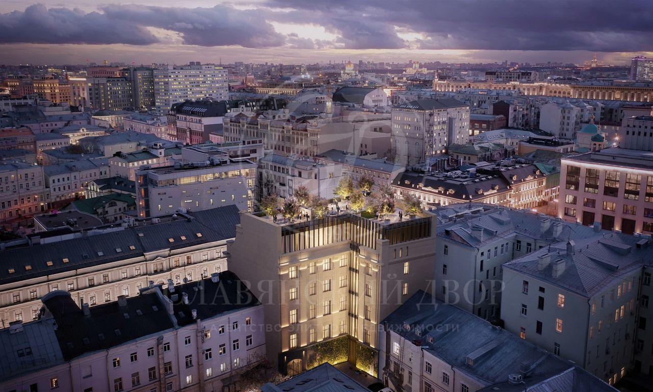 Продажа квартиры, Столешников пер