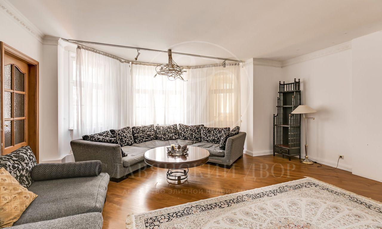 Отличное предложение вэлитном малоэтажном доме на Цветном бульваре!