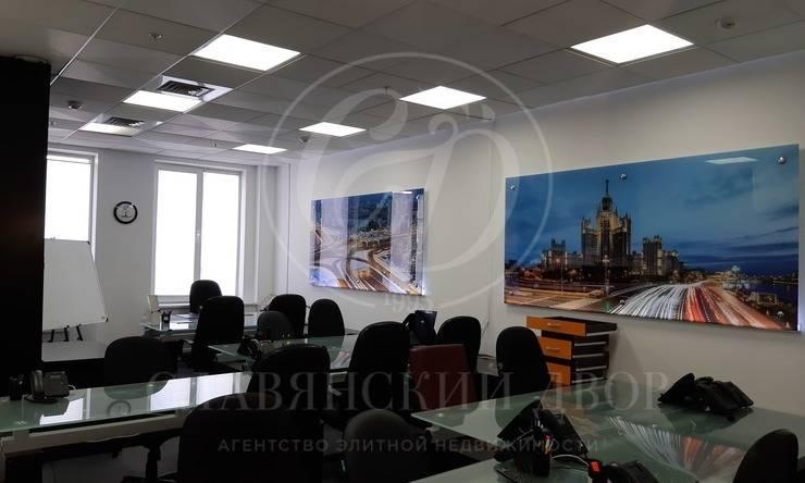 Аренда офиса смашиноместами вБЦ «Велка Плаза» . ЦАО Б.Строченовский пер