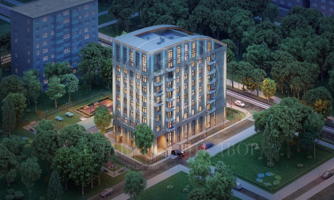 Продажа квартиры, Серпуховский Вал