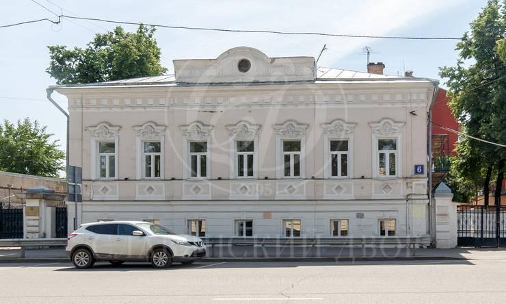 Аренда здания вТаганском районе