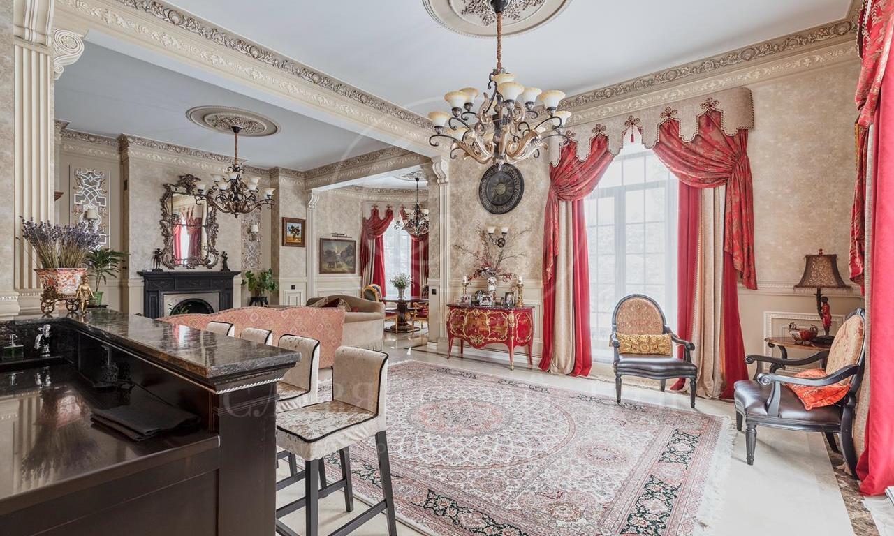 На продажу дом впоселке Кунцево-2