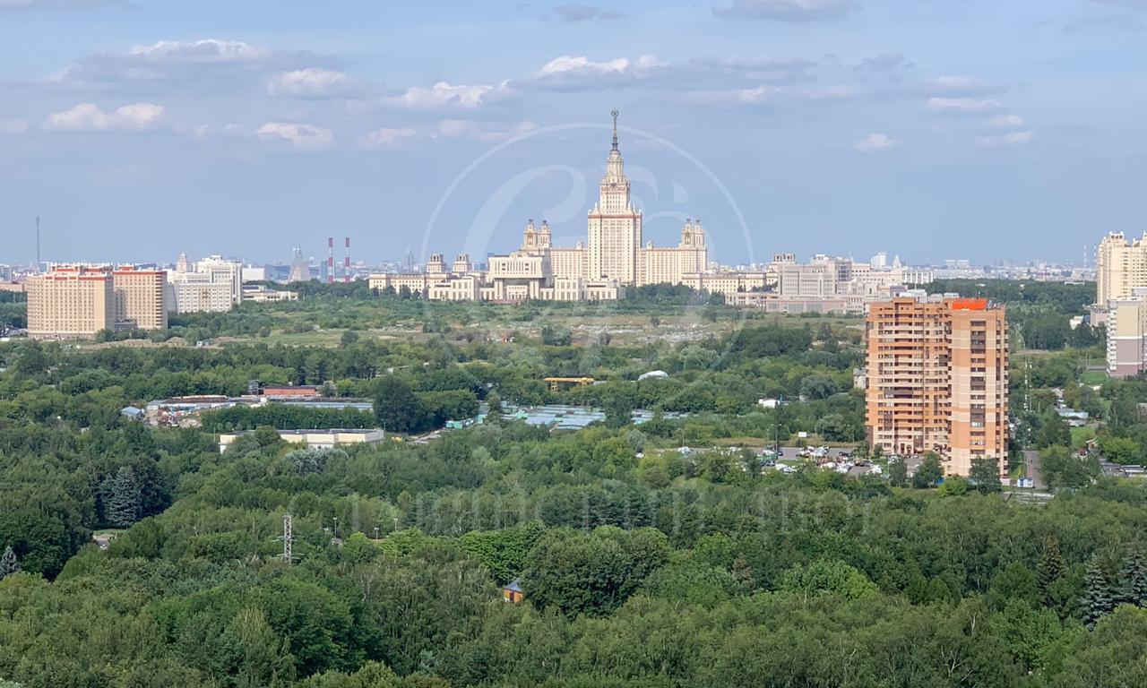 Аренда квартиры на Удальцова
