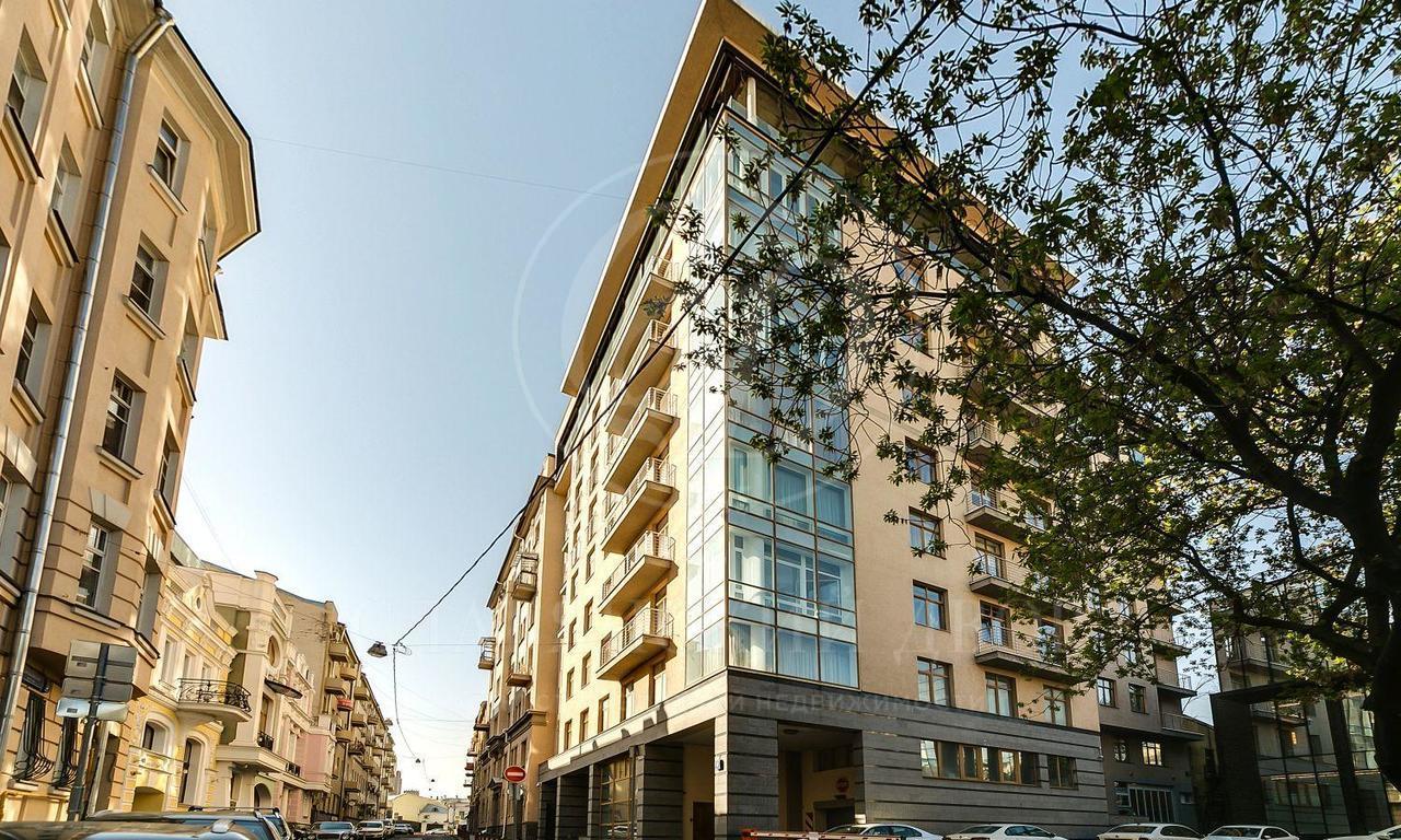 «Барыковские палаты» висторическом центре
