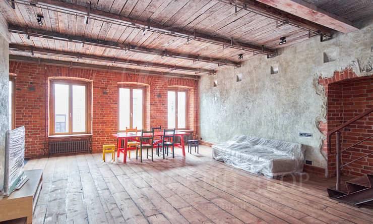 Необыкновенная квартира савторским ремонтом подарит Вам вдохновение созидать итворить