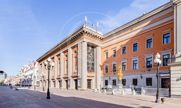 Продажа квартиры в«Turandot Residences»