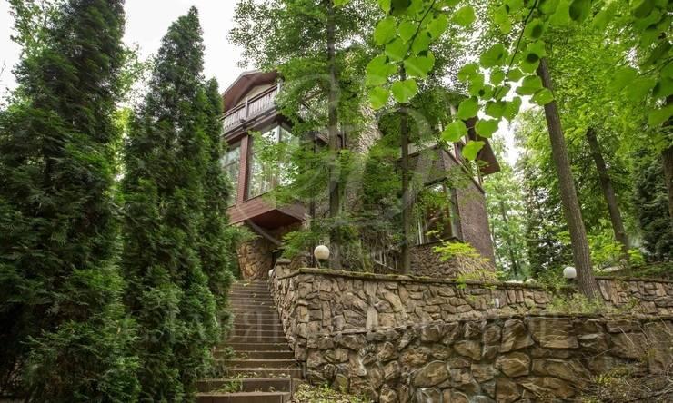 Варенду дом впоселке Ильинские дачи