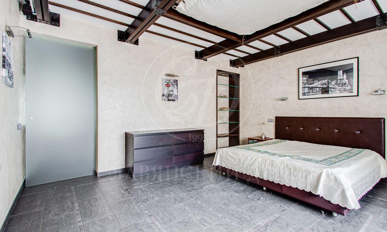 Уютная квартира вЛеонтьевском переулке