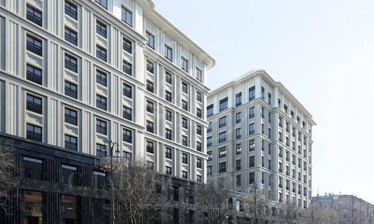 Продажа апартамента вFairmont & Vesper Residences