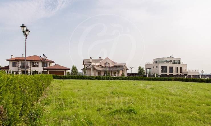 Продажа участка впоселке Шато Соверен (Chateau Souverain)