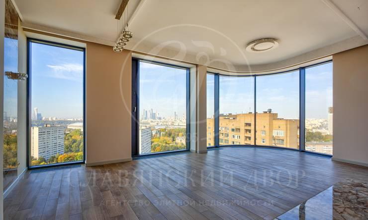 Совершенно новые видовые  апартаменты вЖК «Ленинский проспект»