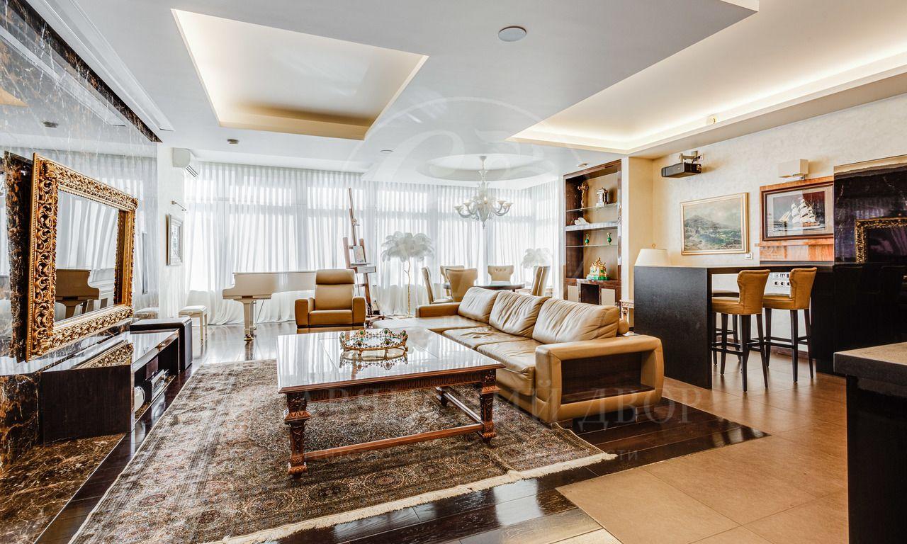 Отличная квартира вЖилом комплексе Город Яхт