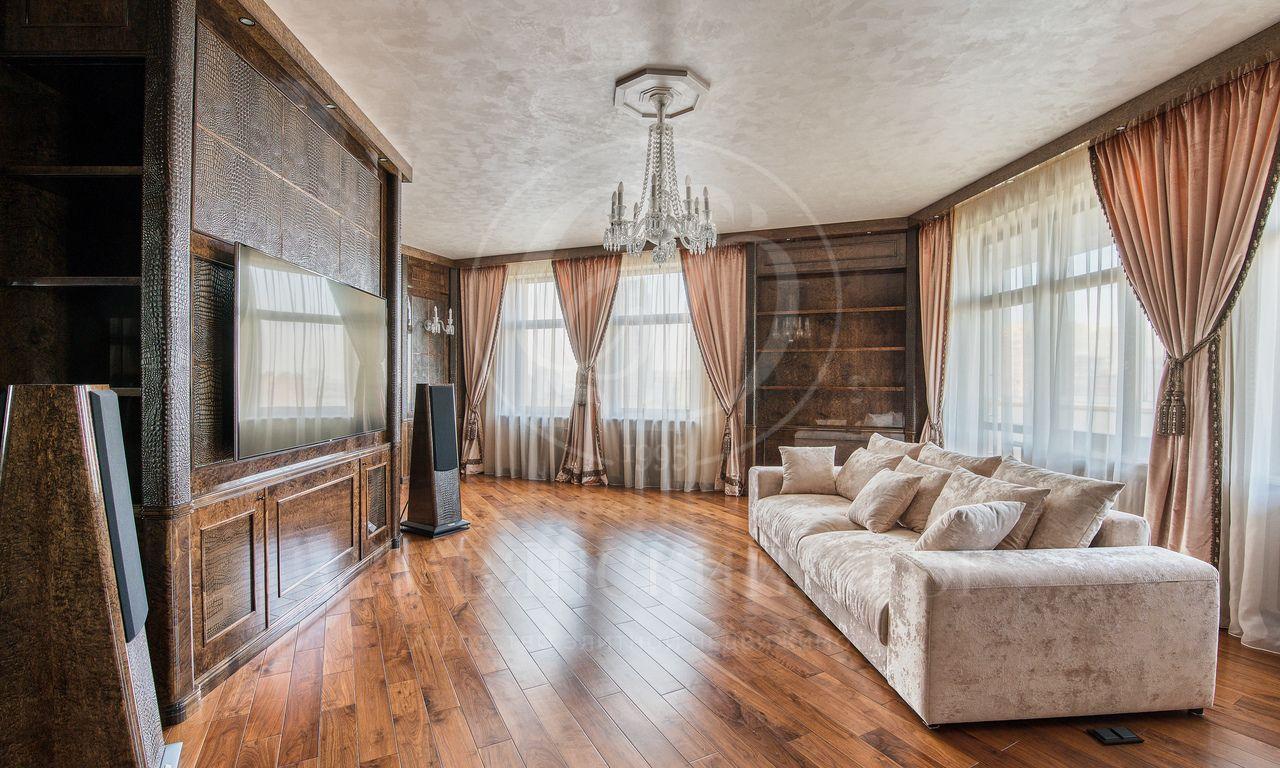 Шикарная квартира на Мичуринском проспекте!