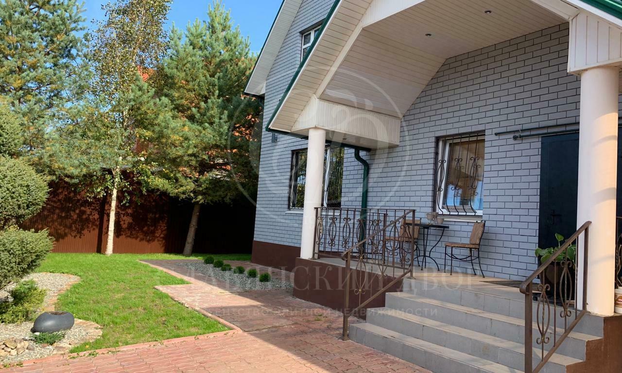 Варенду дом впоселке Нахабино