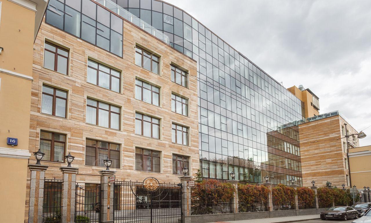 Продажа квартиры вЖК «Еропкинский 16»