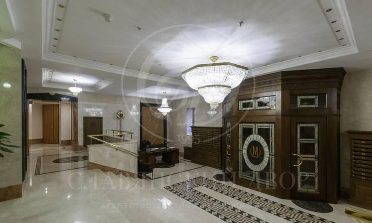 На продажу предлагается превосходная квартира вклубном доме «Монолит»!