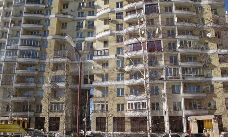 Продажа квартиры, Улофа Пальме