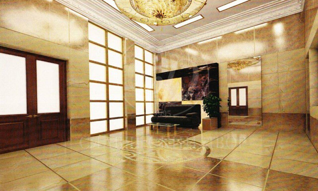 Продажа квартиры, Петровский бульв