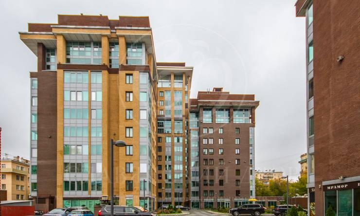 Продажа квартиры, Студенческая