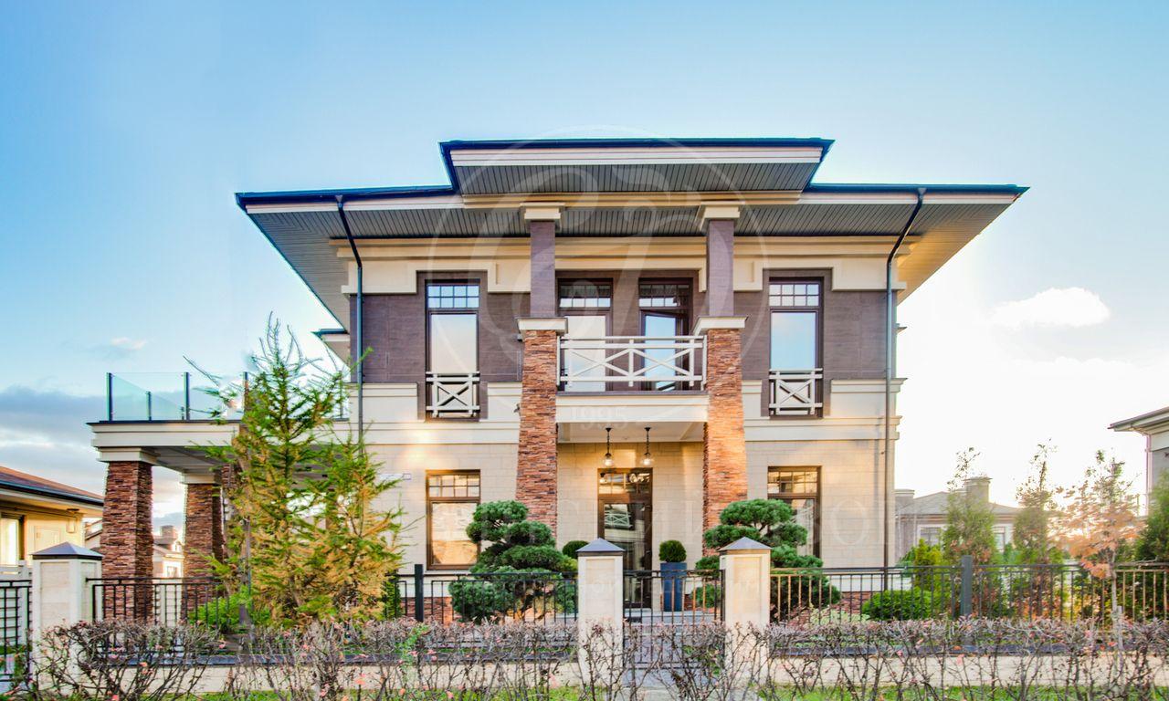 На продажу дом впоселке Прозорово