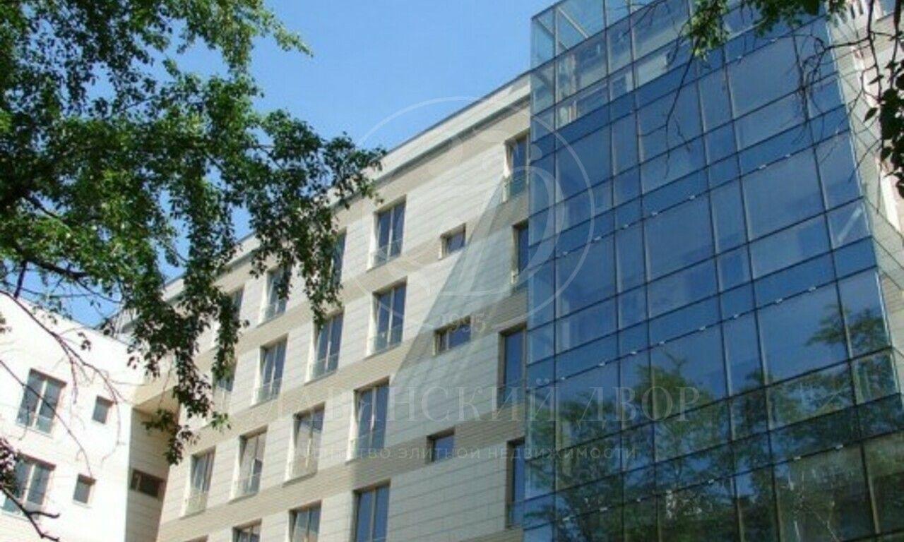 Продажа квартиры, Смоленский бульв