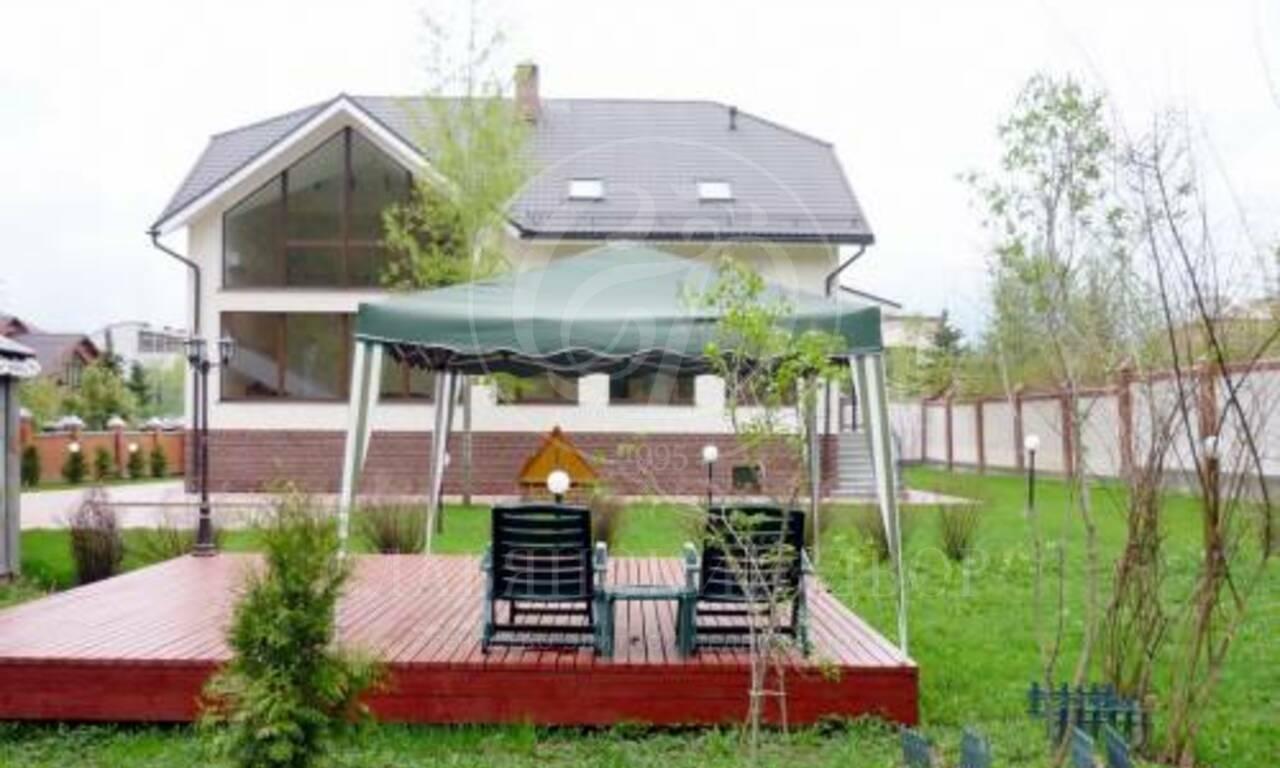Варенду дом впоселке Сетунька