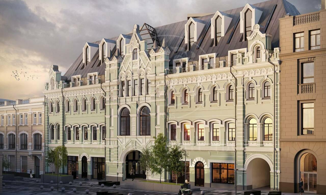 De luxe 19 века