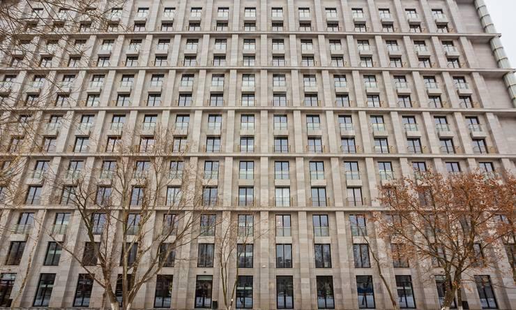 Продажа квартиры, Кутузовский просп