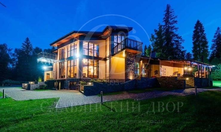 На продажу дом впоселке Аисты