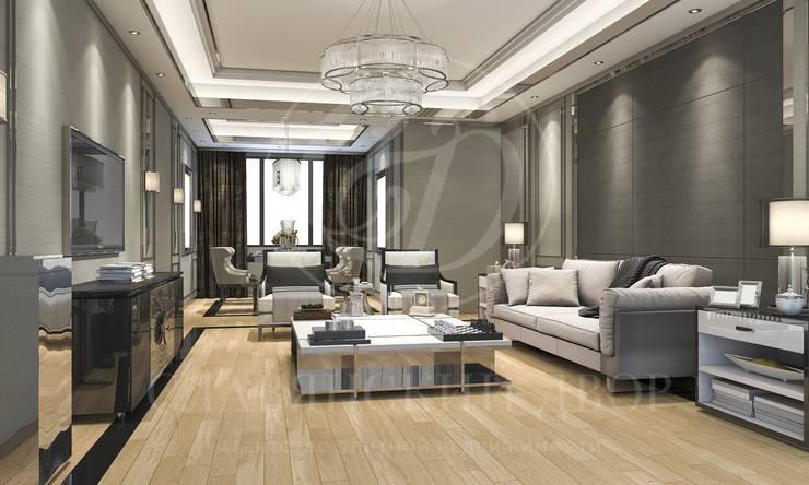Продажа роскошного апартамента на Остоженке